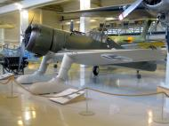 Asisbiz Fokker D.XXI FAF FR110 preserved wiki 01