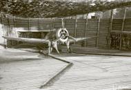 Asisbiz Curtiss Hawk 75A6 FAF 1.LeLv12 CU5xx during a raid Aunus 18th Oct 1943 03