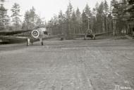 Asisbiz Curtiss Hawk 75A6 FAF 1.LeLv12 CU5xx during a raid Aunus 18th Oct 1943 04