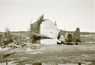 Asisbiz Morane Saulnier MS 406 FAF MS304 Solomanni 20th Apr 1942 07