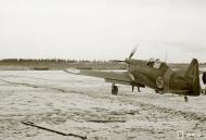 Asisbiz Morane Saulnier MS 406 FAF MS324 at Petrozavodsk 24th Oct 1941 02