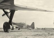 Asisbiz Morane Saulnier MS 406 FAF MS603 Naaravaara Airport Finland 28th Jun 1941 21067