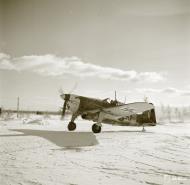 Asisbiz Morane Saulnier MS 406 FAF MS607 Viitana 17th Mar 1942 01