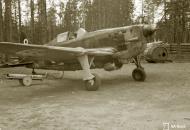 Asisbiz Morane Saulnier MS 406 FAF MS625 Capt Tainio at Tiiksjarvi 26th May 1943 129279