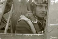 Asisbiz Morane Saulnier MS 406 FAF MS625 Capt Tainio at Tiiksjarvi 26th May 1943 129283