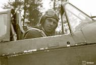 Asisbiz Morane Saulnier MS 406 FAF MS641 Lt Kalima at Tiiksjarvi 26th May 1943 129290