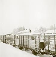Asisbiz Finnish flak battery anti aircraft rail carriage Winter War 8th Jan 1940 a 405