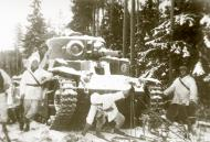 Asisbiz Finnish forces were far more adaptable in the freezing winter conditions than the ill equipped Soviet forces a 512