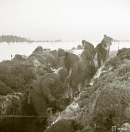 Asisbiz From the Karvia prisoner of war camp Karvia Winter War 6th Jan 1940 2742