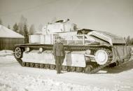 Asisbiz Soviet T28 tank captured in Varkaus 1st Apr 1940 7843