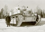 Asisbiz Soviet T28 tank captured in Varkaus 1st Apr 1940 7927