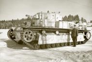 Asisbiz Soviet T28 tank captured in Varkaus Winter War 1st Apr 1940 7834