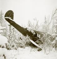 Asisbiz Soviet aircraft shot down at Suistamo Airport Suistamo Winter War 7th Jan 1940 a 432