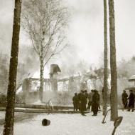 Asisbiz Soviet airstrike against Finnish 3rd Division headquarters building in Mikkeli Winter War 5th Jan 1940 a 176