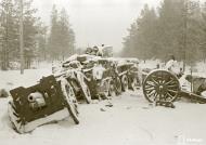 Asisbiz Soviet army column destroyed 4km north of Lemeti area Winter War 22nd Jan 1940 3521