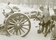 Asisbiz Soviet army column destroyed 4km north of Lemeti area Winter War 22nd Jan 1940 3524