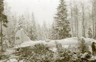 Asisbiz Soviet bomber shot down at DB Lapanpihan Winter War 5th Feb 1940 a 675