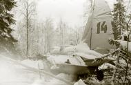 Asisbiz Soviet bomber shot down at DB Lapanpihan Winter War 5th Feb 1940 a 680