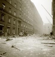 Asisbiz Soviet bombing raid on Helsinki caused much devastation Winter War 30th Nov 1939 1485