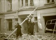 Asisbiz Soviet bombing raid on Helsinki caused much devastation Winter War 30th Nov 1939 1493