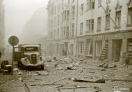 Asisbiz Soviet bombing raid on Helsinki caused much devastation Winter War 30th Nov 1939 1496