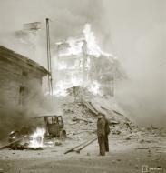 Asisbiz Soviet bombing raid on Helsinki caused much devastation Winter War 30th Nov 1939 1508