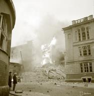 Asisbiz Soviet bombing raid on Helsinki caused much devastation Winter War 30th Nov 1939 1526