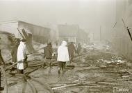 Asisbiz Soviet bombing raid on Kouvola Winter War 2nd Mar 1940 5436