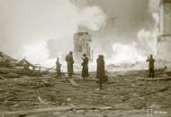 Asisbiz Soviet bombing raid on Tampere Winter War 13th Jan 1940 3342