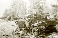 Asisbiz Soviet forces neutralized around Tenhamonmaki area West Lemetti Winter War 2nd Feb 1940 a 613