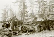 Asisbiz Soviet forces neutralized around Tenhamonmaki area West Lemetti Winter War 2nd Feb 1940 a 617