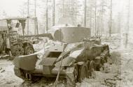 Asisbiz Soviet forces neutralized around Tenhamonmaki area West Lemetti Winter War 2nd Feb 1940 a 618