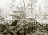 Asisbiz Soviet forces neutralized around Tenhamonmaki area West Lemetti Winter War 2nd Feb 1940 a 620