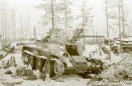Asisbiz Soviet forces neutralized around Tenhamonmaki area West Lemetti Winter War 2nd Feb 1940 a 624