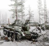Asisbiz Soviet forces neutralized around Tenhamonmaki area West Lemetti Winter War 2nd Feb 1940 a 624C