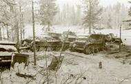 Asisbiz Soviet forces neutralized around Tenhamonmaki area West Lemetti Winter War 2nd Feb 1940 a 625