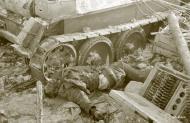 Asisbiz Soviet forces were decimated around Tenhamonmaki area West Lemetti Winter War 2nd Feb 1940 a 637