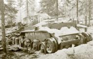 Asisbiz Soviet forces were decimated around Tenhamonmaki area West Lemetti Winter War 2nd Feb 1940 a 646