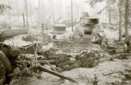 Asisbiz Soviet forces were decimated around Tenhamonmaki area West Lemetti Winter War 2nd Feb 1940 a 647