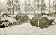 Asisbiz Soviet forces were decimated around Tenhamonmaki area West Lemetti Winter War 2nd Feb 1940 a 650