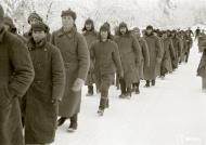 Asisbiz Soviet prisoners of war on their way to the Parikkala prison camp 1st Dec 1939 2116