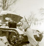 Asisbiz Soviet tank knocked out in the Ruhtinaanmäki area Winter War 21st Jan 1940 3497