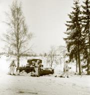 Asisbiz Soviet tank knocked out in the Ruhtinaanmäki area Winter War 21st Jan 1940 3498