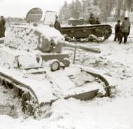 Asisbiz Soviet tanks knocked out in the Ruhtinaanmaki area Winter War 21st Jan 1940 3569
