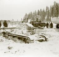 Asisbiz Soviet tanks knocked out in the Ruhtinaanmaki area Winter War 21st Jan 1940 3570