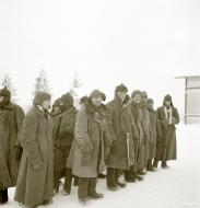 Asisbiz Soviet troops some with frostbite being moved to Jarsta Winter War 29th Jan 1940 a 552