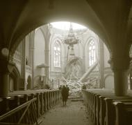 Asisbiz Vyborg Cathedral was badly damaged during the Winter War and later ceded to the Soviet Union 116359
