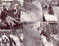 Asisbiz Aircrew FAF ace Lentomestari Tuominen Fiat G50 Freccia FAF 1.LeLv26 Finland 1941 01