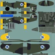 Asisbiz COD asisbiz Fiat G50 Freccia FAF FA19 MM4725 No 9 Finland 1942