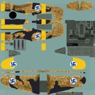 Asisbiz COD asisbiz Fiat G50 Freccia FAF FA27 MM4944 Finland 1941